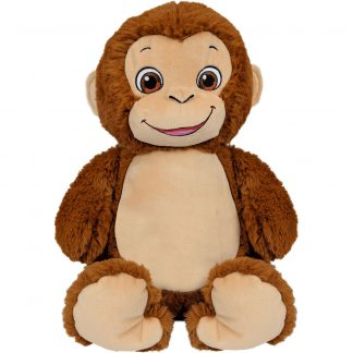 cubbie-bugaloo-signature-personalised-monkey