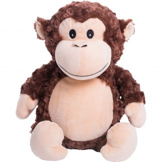 cubbie-chicky-monkey-personalised-teddy