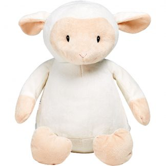 cubbie-loverby-lamb-personalised-teddy