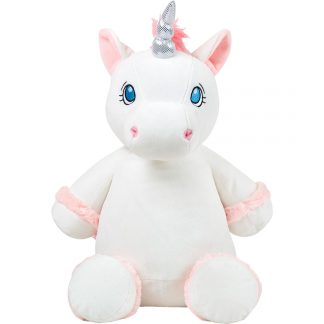 cubbie-starflower-white-unicorn-personalised-teddy
